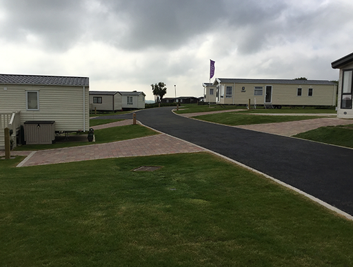 Client: Bourne Leisure, Allhallows Holiday Park, Allhallows Kent